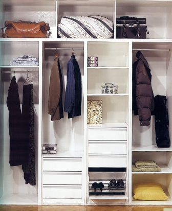 Reformas y reacondicionamiento blog fixalo - Como organizar armarios ...